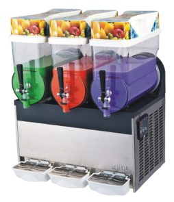 slush puppy machine for sale