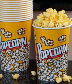 Popcorn Barrels