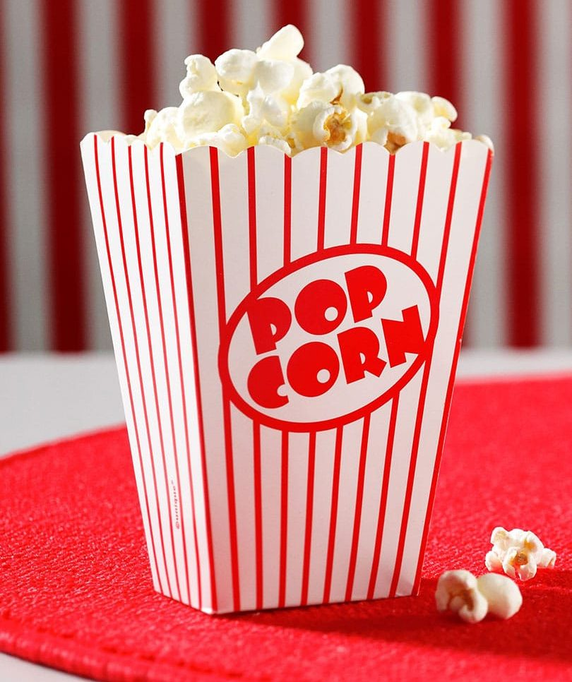 Popcorn Holders