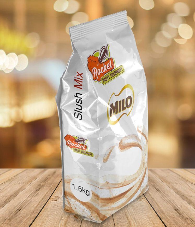Slush Mix Milo