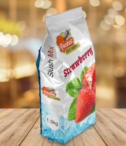 Slush Mix Strawberry