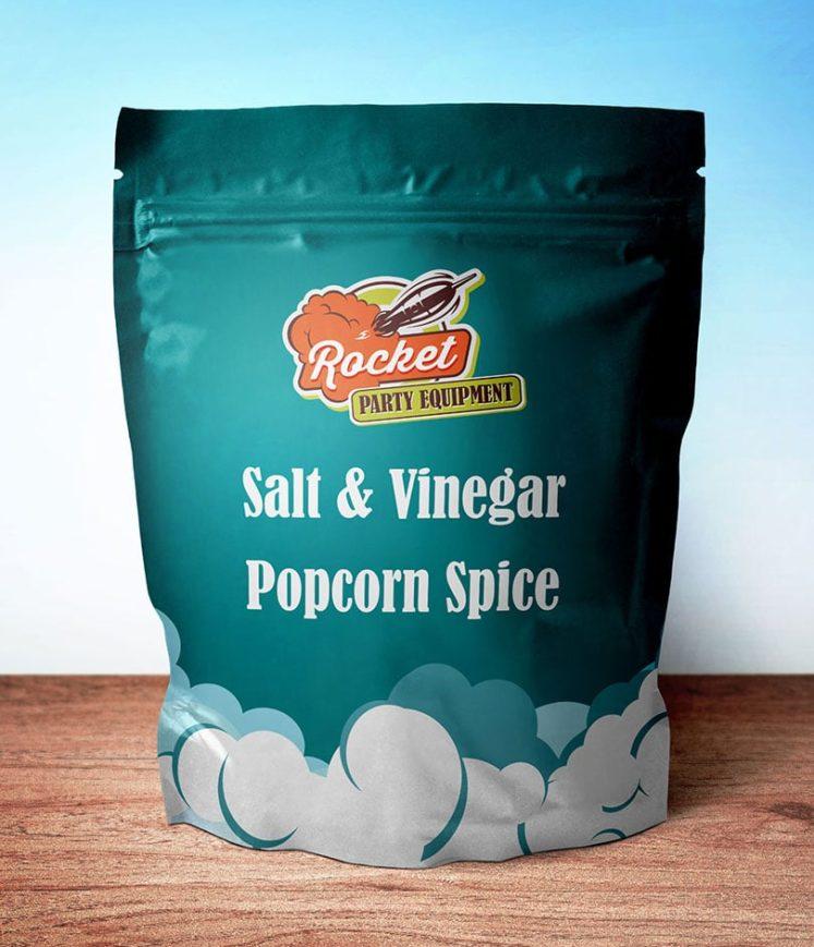 popcorn spice Salt Vinegar