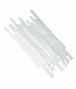 Large Jumbo Straws