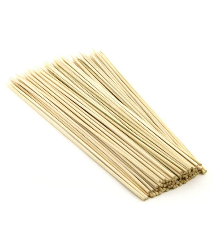 Long Wooden Skewers / Sticks