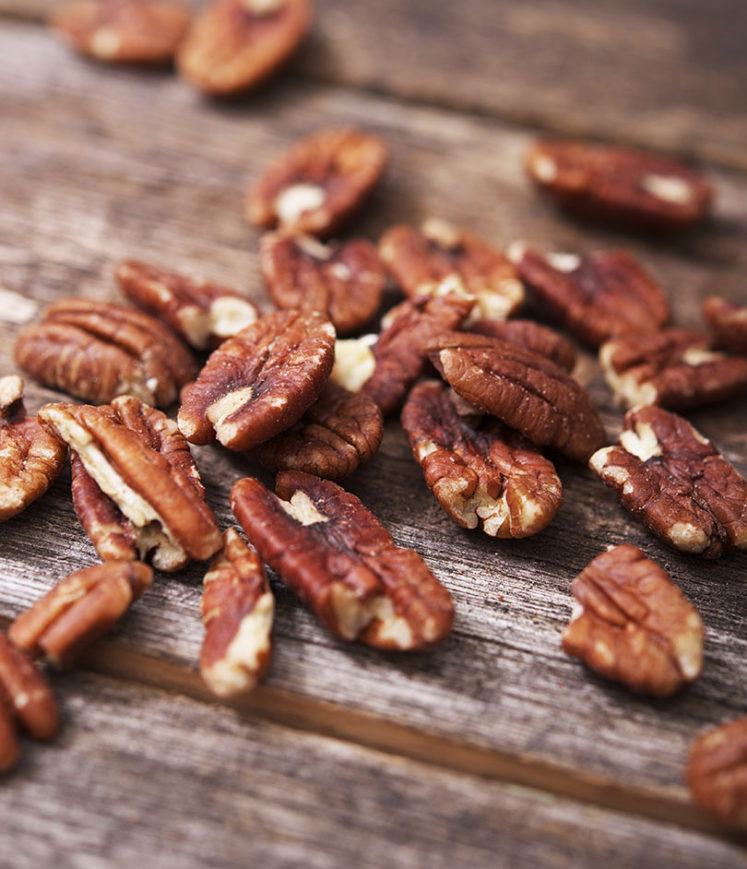 bulk pecan nuts