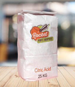 bulk citric acid
