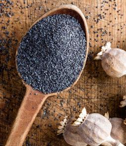 bulk poppy seeds